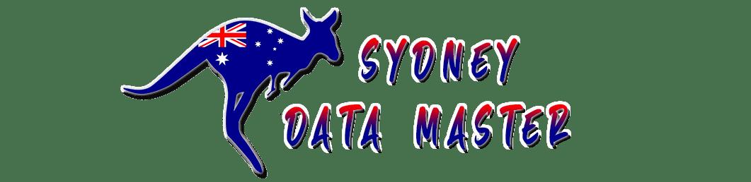 Data Sdy Master – Data Sydney